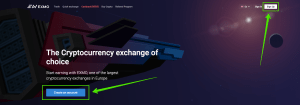 exmo main page