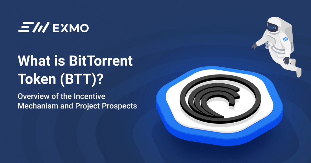 Btt token price
