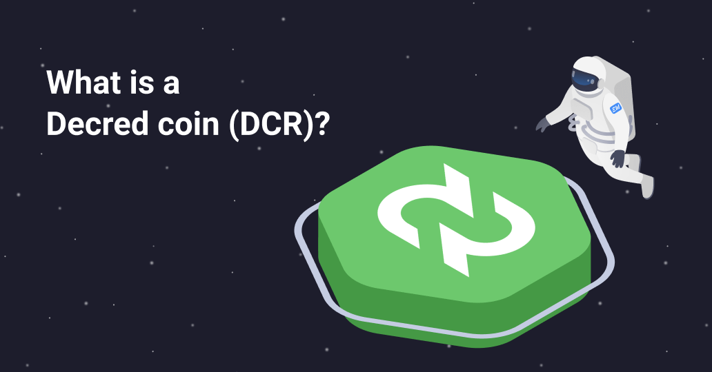What is a Decred Coin (DCR)?