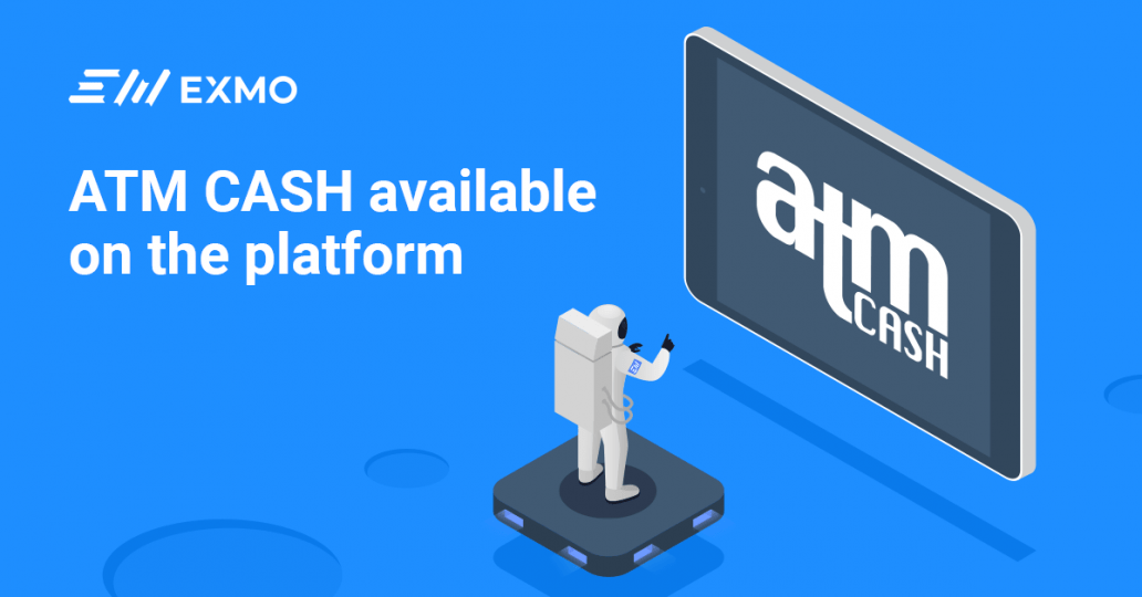 The New Listing - ATMСash