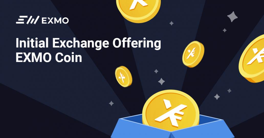 EXMO Coin (EXM) IEO