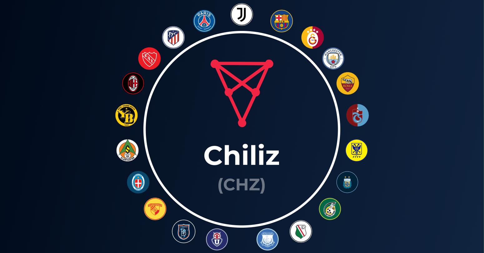 Chiliz Fan Coin