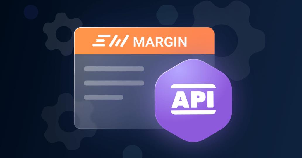 Margin API