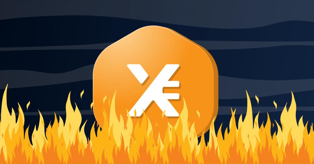 EXMO Coin Burn