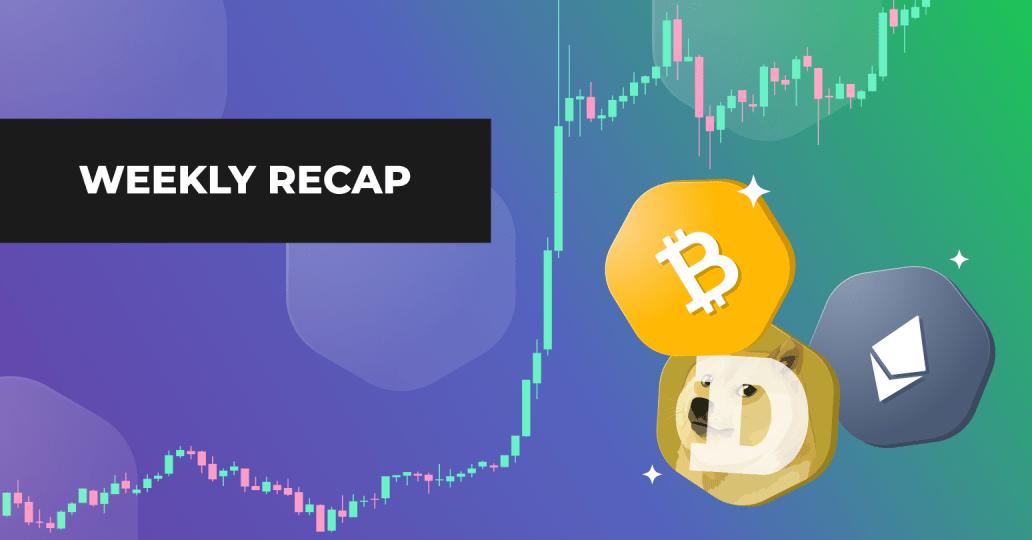 Weekly Recap: New Hope