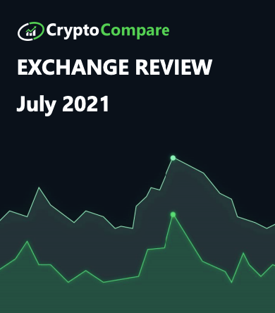 Exchange CryptoCompare