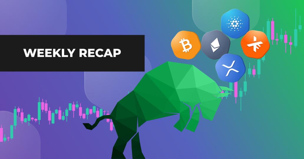 crypto market rally